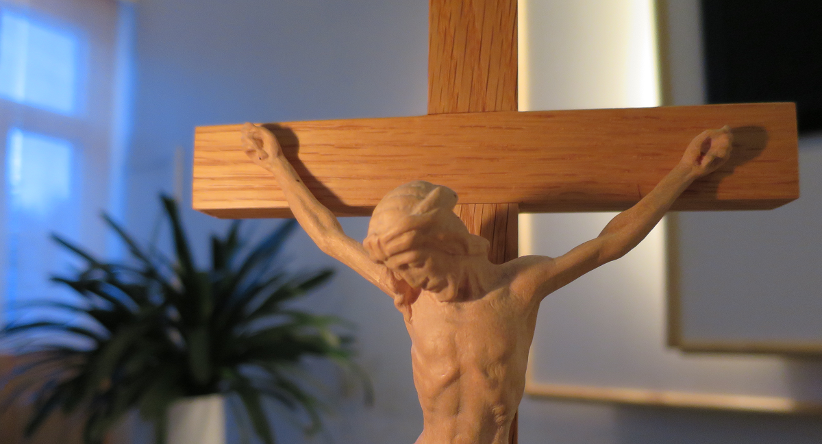 Hiljainen rukous