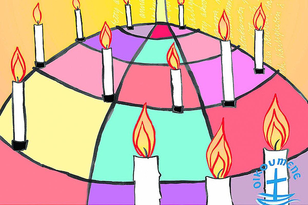 Ekumeeninen rukousviikko