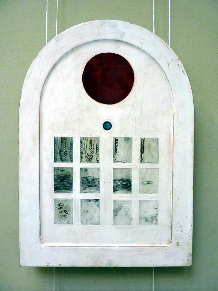 VII Międzynarodowe Warsztaty Ikonopisów w Nowicy 2015( VII International Iconography Workshop in Nowica/Poland) - exhibition in National Moseum in Lviv/Ukraine -------- photos by Anna Makać