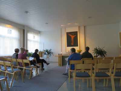 Luostariyhteisön virsi