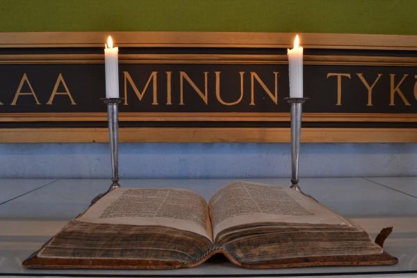 Hengellinen lukeminen