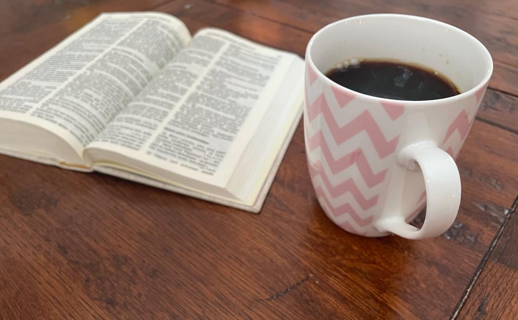 Annetaan kahvipakettia vastaan