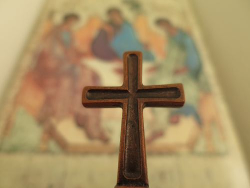 Hiljaisuuden retriitti Enonkosken luostarissa